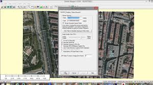 Yahoo Maps Com Como Pasar Una Imagen De Google Earth A Autocad Con Coordenadas