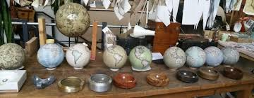 Small Desk Globe Small Desk Globe Globemakers