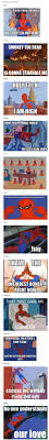 Spiderman Meme Cancer - 21 times tumblr figured out the zodiac signs smosh