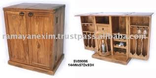 wooden bar counter wine bottle holder wine rack wine cabinet