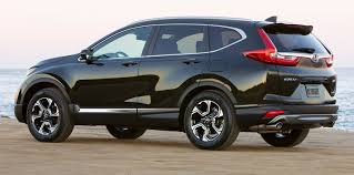 honda car 7 seater 2017 honda cr v seven seater and sales growth expected but no