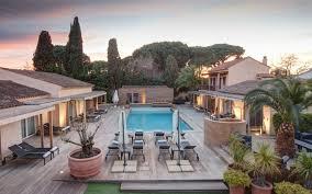 luxury boutique hotel saint tropez riviera villa cosy