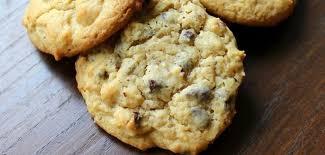 recette cuisine usa original cookies recette americaine du veritable cookies