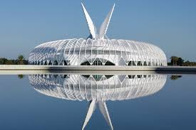 florida polytechnic university designed by santiago calatrava