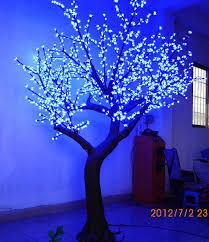 long branch tree lighting led artificial tree light led artificial tree light批发 led