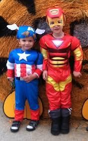 Iron Man Halloween Costume Toddler Kinzley U0027s Woman Costume Wins 1st Place Kings Island