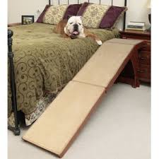 Elevated Dog Bed With Stairs Dog Ramps U0026 Stairs You U0027ll Love Wayfair