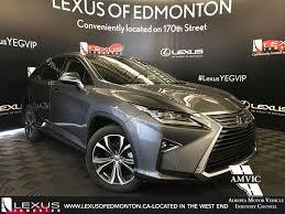 lexus hybrid 2017 new 2017 lexus rx 450h standard package 4 door sport utility in