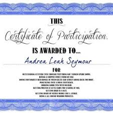 free printable certificates of recognition acknowledgement