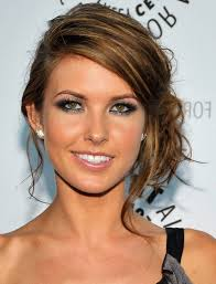 dressy hairstyles for medium length hair prom hairstyles for medium length hair hairstyle picture magz