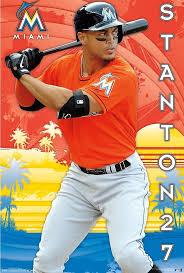 giancarlo stanton marlins jpg 13 best miami marlins images on pinterest miami marlins baseball