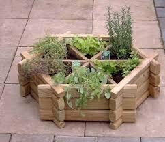 Outdoor Ideas Cool Gray Mini Farmhouse And Lovely Fairy Garden