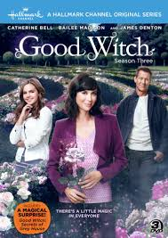 good witch dvd release date