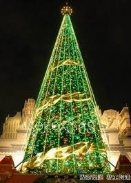 christmas outdoor tree decorations designcorner
