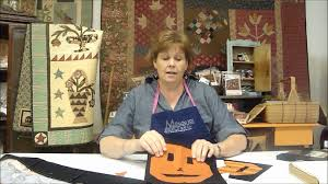 halloween quilting crafts a spooky halloween story idea for kids
