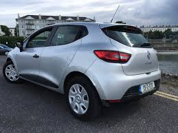 used renault clio 2013 petrol 1 1 silver for sale in dublin