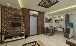 interior home decoration ideas 37 1 bhk interior home design ideas plans photos cost