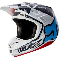 motocross helmet brands fox racing v2 nirv helmet helmets dirt bike closeout