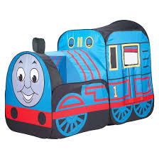 playhut thomas tank engine vehicle target