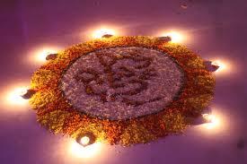 How To Decorate Home In Diwali by Rangoli Wikipedia