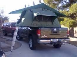 Truck Bed Tent Life After Truck Bed Tent Camper