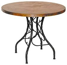 Unfinished Bistro Table Wonderful 36 Inch End Table Unfinished 36 Inch Round Counter