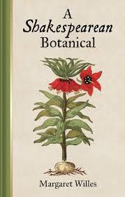 a shakespearean botanical amazon co uk margaret willes