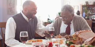 organic thanksgiving dinner 10 tips for tackling thanksgiving dinner with a hearing loss