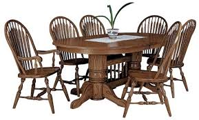 Amish Dining Tables Greene Prairie Woodworks Dining Amish Dining Tables Amish