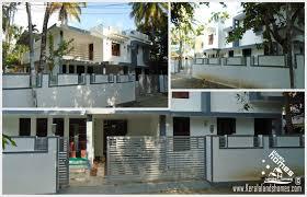 Contemporary Villa Designs In Kerala Kerala House Designs Archives Real Estate Kerala Free