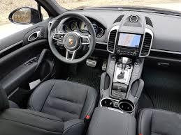 Porsche Cayenne Bolt Pattern - test drive 2017 porsche cayenne s e hybrid platinum edition