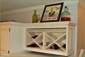 articles with diy wine glass rack plans tag diy wine cabinet