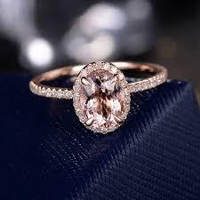verlobungsringe gold diamant die besten 25 morganite bridal set ideen auf teure
