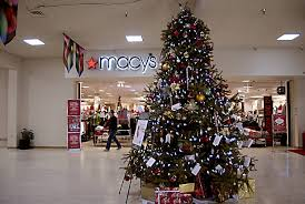 how to store tree tree at macys store in usa