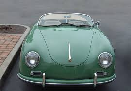 porsche speedster kit car if you could build a kit car which would it be 1a auto blog