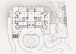 Beach Floor Plans Homes U0026 Mansions Floor Plans To Le Palais Royal 935 Hillsboro