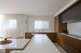 kitchen countertop materials white wooden ceil built in dual oven