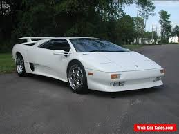 lamborghini kit car for sale canada best 25 lamborghini diablo for sale ideas on