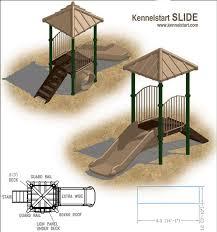 Dog Playground Equipment Backyard by 48 Best Dog U0027play Yard U0027 Ideas Images On Pinterest Kennel Ideas