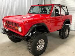 jeep modified classic 4x4 ford bronco classic 4x4 4x4 off roads
