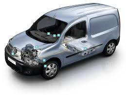 renault kangoo 2016 renault u0027s cumulative ev sales now 120 000 as new kangoo z e 33