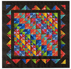 quilting kits with precut fabric