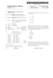 Recruiting Assistant Patent Us6383992 Biodegradable Vegetable Oil Compositions