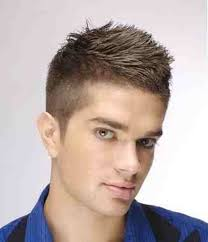short in back longer in front mens hairstyles front archives men hairstyle trendy