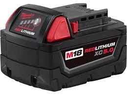 amazon milwaukee m18 black friday deals milwaukee announces m18 5 0ah battery release date tool rank com