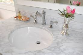 Granite Vanity Tops With Undermount Sink 5 Best Bathroom Vanity Countertop Options