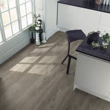 Lino Style Parquet by Weathered Oak Beautifully Designed Lvt Flooring From The Amtico