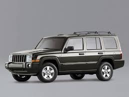 2006 u201310 jeep commander sport xk u00272005 u201310