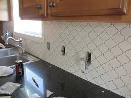 moroccan tile kitchen backsplash moroccan backsplash tiles for kitchen delightful white moroccan