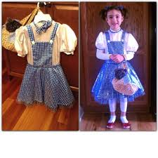 Toto Halloween Costume Absolutely Gorgeous Wizard Oz Dorothy Costume Toto Trick